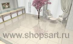 Визуализация 2 ювелирного магазина Обручальное кольцо Дмитров