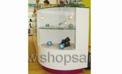 Торговое оборудование КАРАМЕЛЬ для детского магазина обуви Весело шагать Крокус Фото 13