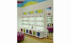 Торговое оборудование КАРАМЕЛЬ для детского магазина обуви Весело шагать Ленинский Фото 17