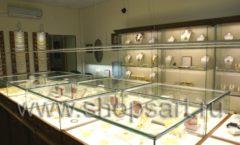 Торговое оборудование для продажи янтаря Амбер