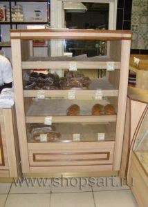 Магазин 2 хлеба и кондитерских изделий 2