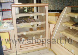 Магазин 2 хлеба и кондитерских изделий 4