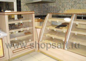 Магазин 2 хлеба и кондитерских изделий 6