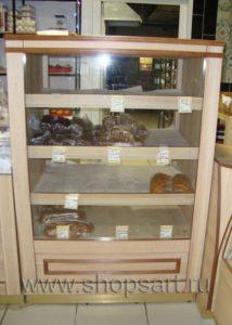 Магазин 2 хлеба и кондитерских изделий 3