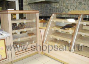 Магазин 2 хлеба и кондитерских изделий 7