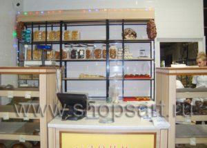 Магазин 2 хлеба и кондитерских изделий 9