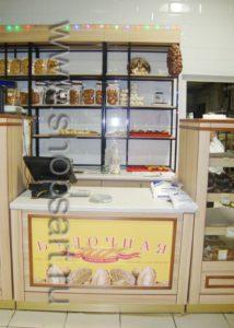 Магазин 2 хлеба и кондитерских изделий 11