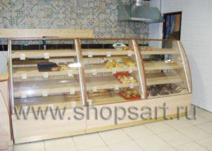 Магазин 2 хлеба и кондитерских изделий 10