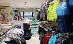 Торговое оборудование АКВАРЕЛИ для детского магазина Малышня Фото 28