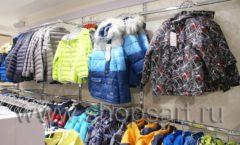 Торговое оборудование АКВАРЕЛИ для детского магазина Малышня Фото 29