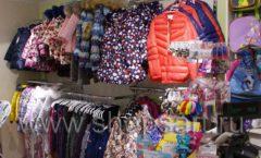 Торговое оборудование АКВАРЕЛИ для детского магазина Малышня Фото 30