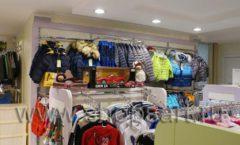 Торговое оборудование АКВАРЕЛИ для детского магазина Малышня Фото 31