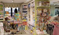 Торговое оборудование АКВАРЕЛИ для детского магазина Малышня Фото 38
