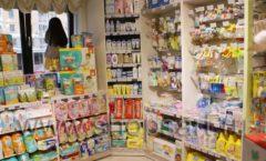 Торговое оборудование АКВАРЕЛИ для детского магазина Малышня Фото 39