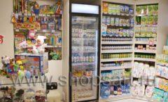 Торговое оборудование АКВАРЕЛИ для детского магазина Малышня Фото 45