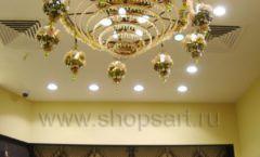 Фото бутика женской одежды Михаль Негрин Крокус Сити Мол Фото 04