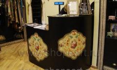 Фото бутика женской одежды Михаль Негрин Крокус Сити Мол Фото 11