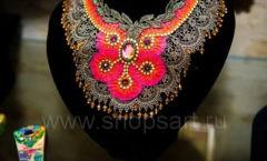 Фото украшений из бутика женской одежды Михаль Негрин Крокус Сити Мол Фото 16