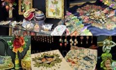 Фото украшений из бутика женской одежды Михаль Негрин Крокус Сити Мол Фото 17