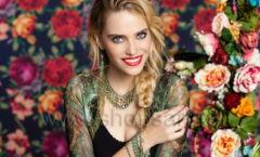Фото украшений из бутика женской одежды Михаль Негрин Крокус Сити Мол Фото 19