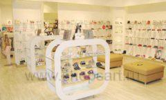 Торговое оборудование 21 ВЕК для детского магазина Винни одежда ТЦ Dream House Фото 03