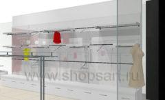Визуализация детского магазина 3 pommes Сургут 21 ВЕК Картинка 011