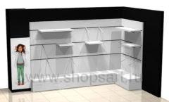Визуализация детского магазина 3 pommes Сургут 21 ВЕК Картинка 014