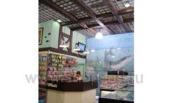 Торговое оборудование 2 РОНДО для рыбалки Рыбомания Фото 09