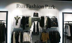 Торговое оборудование BLACK STAR для одежды RFP женский зал Фото 10