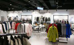 Торговое оборудование BLACK STAR для одежды RFP женский зал Фото 17