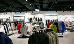 Торговое оборудование BLACK STAR для одежды RFP женский зал Фото 18