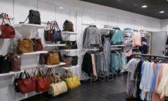 Торговое оборудование BLACK STAR для одежды RFP женский зал Фото 22