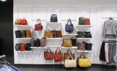 Торговое оборудование BLACK STAR для одежды RFP женский зал Фото 28