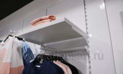 Торговое оборудование BLACK STAR для одежды RFP женский зал Фото 29