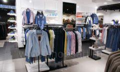 Торговое оборудование BLACK STAR для одежды RFP женский зал Фото 35