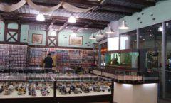 Торговое оборудование для рыбалки 2 Рыбомания РОНДО