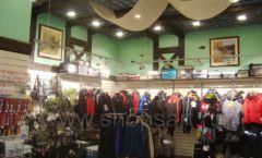 Торговое оборудование ОХОТА И РЫБАЛКА одежда для рыбалки Рыбомания Фото 02