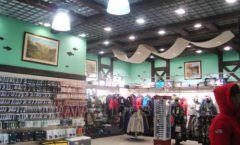 Торговое оборудование ОХОТА И РЫБАЛКА одежда для рыбалки Рыбомания Фото 05