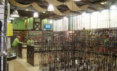 Торговое оборудование ОХОТА И РЫБАЛКА одежда для рыбалки Рыбомания Фото 11