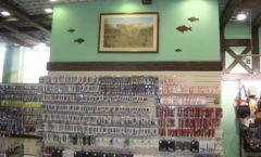 Торговое оборудование ОХОТА И РЫБАЛКА одежда для рыбалки Рыбомания Фото 13