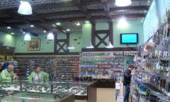 Торговое оборудование ОХОТА И РЫБАЛКА одежда для рыбалки Рыбомания Фото 16