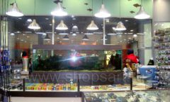 Торговое оборудование ОХОТА И РЫБАЛКА одежда для рыбалки Рыбомания Фото 18