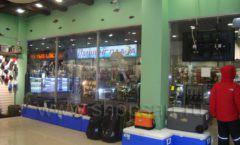 Торговое оборудование ОХОТА И РЫБАЛКА одежда для рыбалки Рыбомания Фото 19