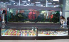 Торговое оборудование ОХОТА И РЫБАЛКА одежда для рыбалки Рыбомания Фото 20