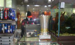 Торговое оборудование ОХОТА И РЫБАЛКА одежда для рыбалки Рыбомания Фото 21