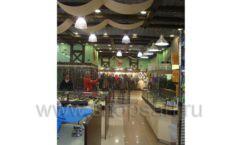 Торговое оборудование ОХОТА И РЫБАЛКА одежда для рыбалки Рыбомания Фото 22