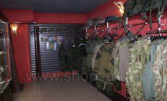 Торговое оборудование РОНДО для оружия Hunter House Фото 13