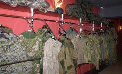 Торговое оборудование РОНДО для оружия Hunter House Фото 14