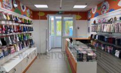 Торговое оборудование КАРАМЕЛЬ для детского магазина ЕМЕЛЯ Фото 02
