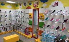 Торговое оборудование КАРАМЕЛЬ для детского магазина ЕМЕЛЯ Фото 07